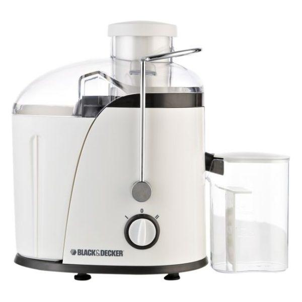 Black & Decker Juice Extractor JE400
