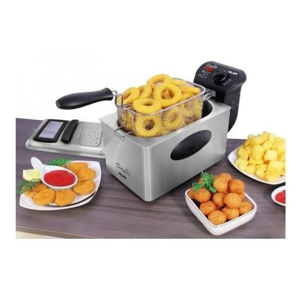 Palson New Orleans Deep Fryer 3 Litres 30648