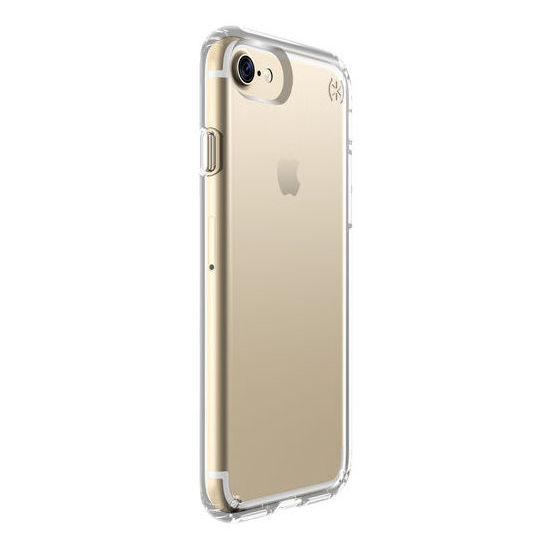 best loved 275c4 af5d6 Buy Speck Presidio Clear case For iPhone 7 – 799885085 – Price ...