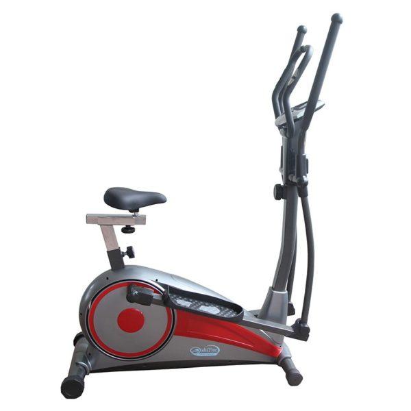 Exercise Bike Egypt: Buy Skyland Magnetic Exercise Bike EM1547