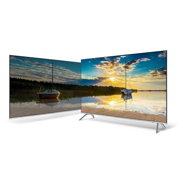 Samsung 82MU8000 Premium 4K UHD Smart LED Television 82inch