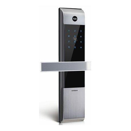 Buy Yale YDM3109 Card/Keypad Digital Door Lock with Anti ...
