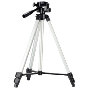 Free Go Smart TR450CS Tripod With Cleaning Kit Worth AED 149