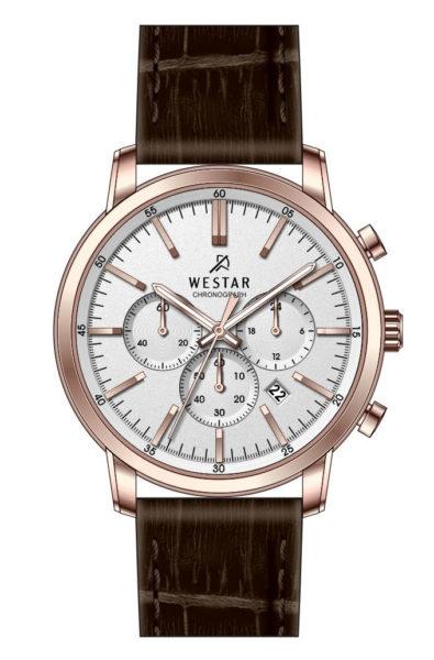 Westar 50124PPN627 Profile Mens Watch