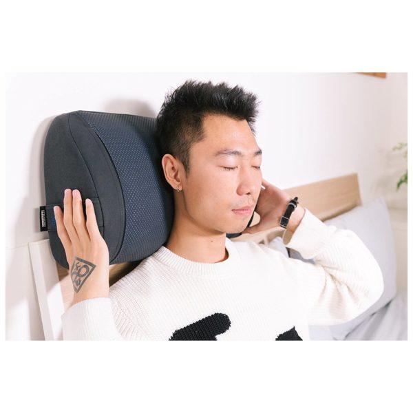 Flexound SC200 HUMU Feelsound Audio Smart Cushion Graphite
