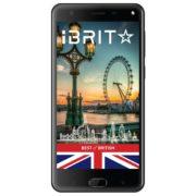 Ibrit I7 IBI7BK 4G LTE Dual Sim Smartphone 32GB Black