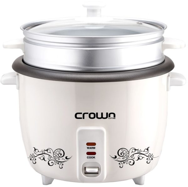 Crownline Rice Cooker RC170