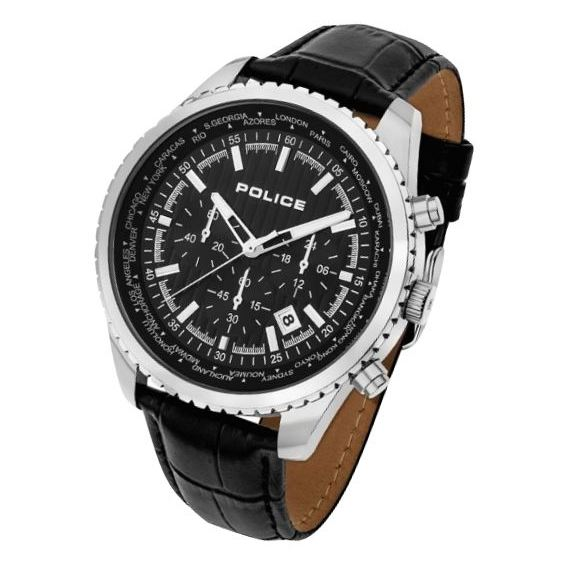 Police P 14732JS-02 Mentz Mens Watch