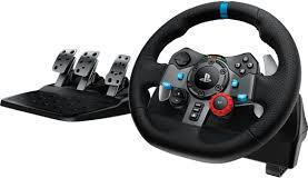 Logitech 941000113 G29 Driving Force Racing Wheel For PS3/PS4