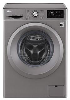 LG Front Load Washer 8kg F4J5TNP7S