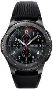 Samsung Galaxy Watch Gear S3 Frontier - Space Grey