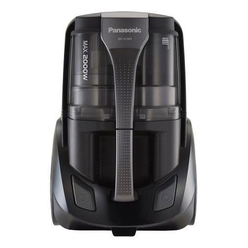 Panasonic Bagless Vacuum Cleaner MCCL565