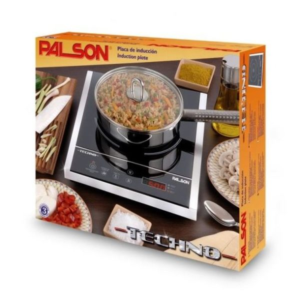 Palson Techno Induction Plate 30511