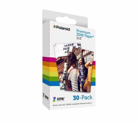 Polaroid POLZ2X330 M230 Zink Photo Paper 30 Sheet Pack