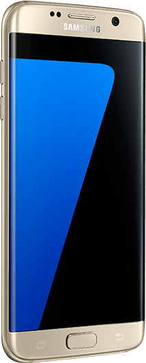 Buy Samsung Galaxy S7 EDGE 32GB Gold Score More Pack +microSD 128GB