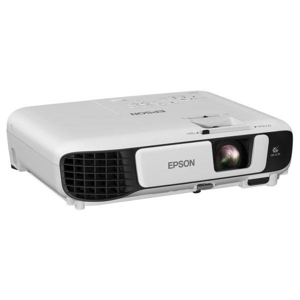 Epson EBS41 LCD Projector