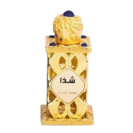 Swiss Arabian Shadha Cpo For Unisex 18ml Attar