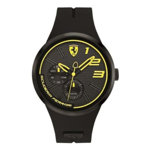 Scuderia Ferrari 830471 Mens Watch
