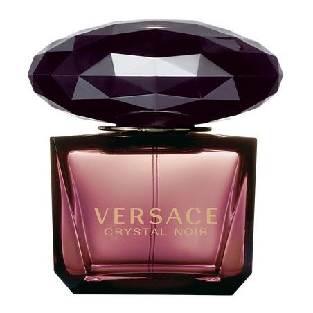 Versace Crystal Noir Perfume For Women 90ml Eau de Toilette