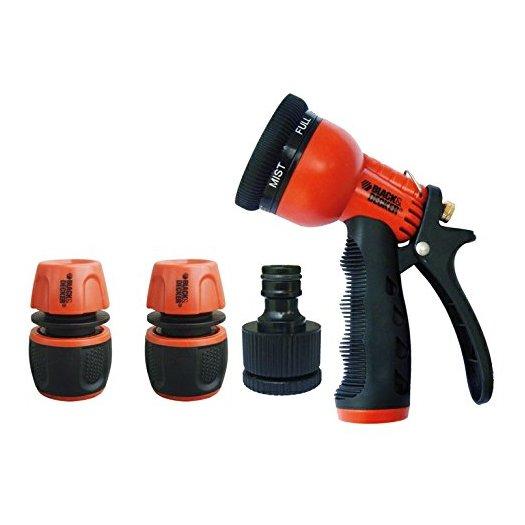 Black & Decker 34263 Connector Set Gun/Nozzle