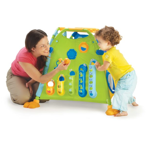 Yookidoo 40111 Discovery Playhouse For Kids