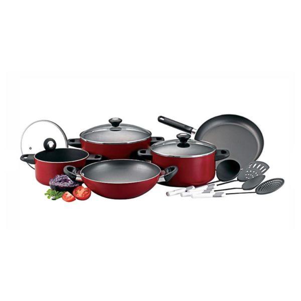 Prestige Cookware Set 12Pc