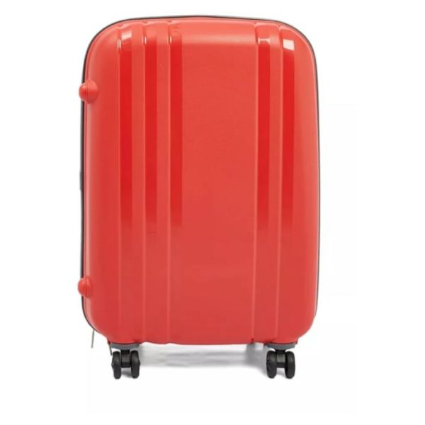 126f389a0 Buy Senator Spinner Trolley Luggage Bag Red 19inch PPB-19_RED ...