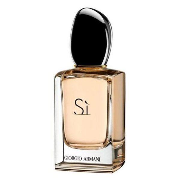 Armani Si Perfume For Women 100ml Eau de Parfum