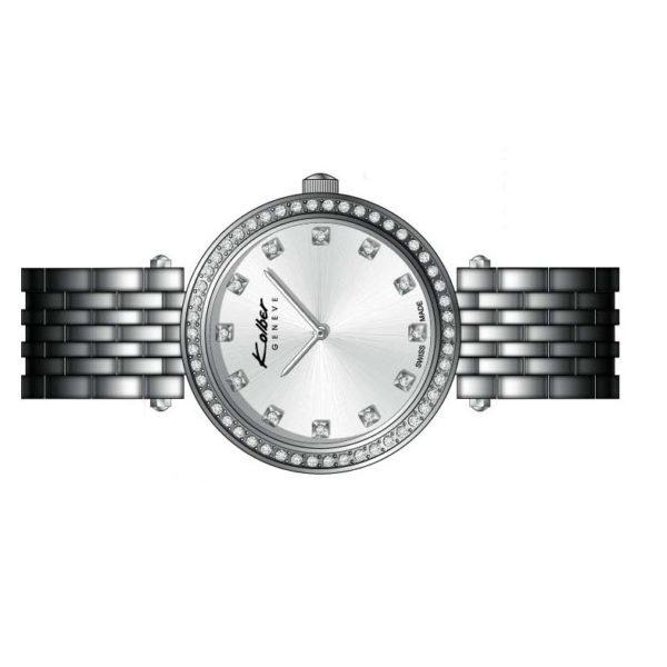 Kolber Geneve K4057201754 Classiques Ladies Watch