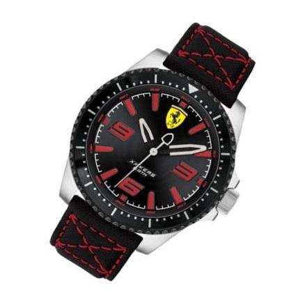 Scuderia Ferrari 830483 Mens Watch