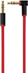 Beats By Dr Dre MHE12G/A Audio Cable Red