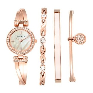 Anne Klein AK2238RGST Ladies Watch