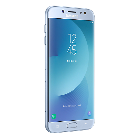 9669e741fe Buy Samsung Galaxy J7 Pro 2017 4G Dual Sim Smartphone 64GB Blue ...