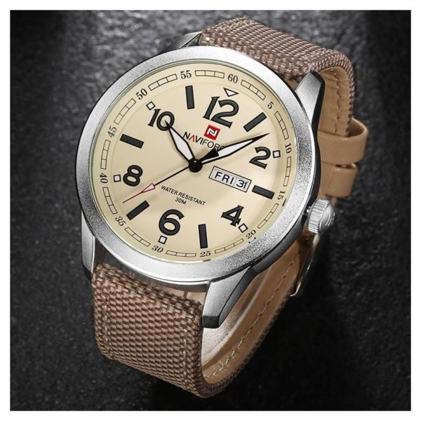 Naviforce Mens Watch NF9101Y