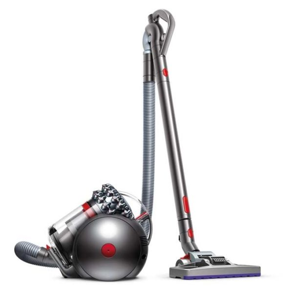 Dyson Animal Bagless Cinetic Big Ball Cylindervacuum