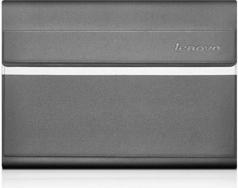 new product 06780 69ea2 Lenovo 888017166 Folio Case & Film Grey For Yoga Tablet 2 8inch