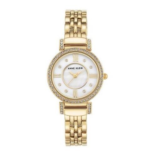 Anne Klein AK2928MPGB Ladies Watch