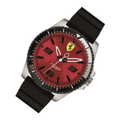 Scuderia Ferrari 830463 Mens Watch