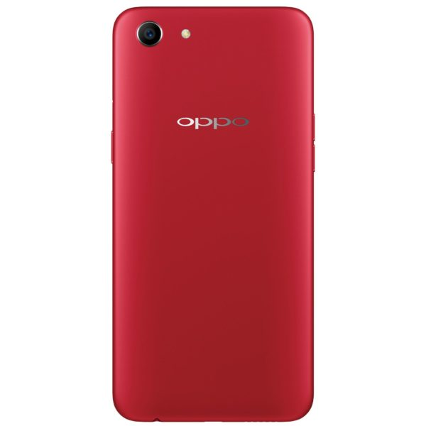 Oppo A83 Pro (2018) 4G Dual Sim Smartphone 64GB Red
