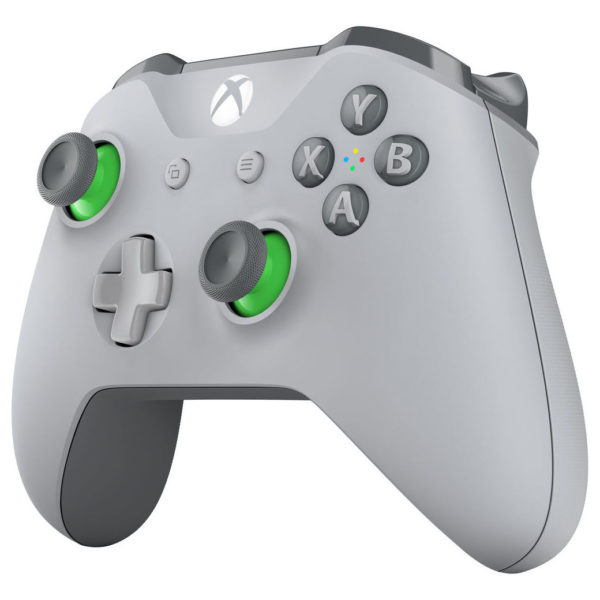 Buy Microsoft WL300061 Xbox One Wireless Controller Grey