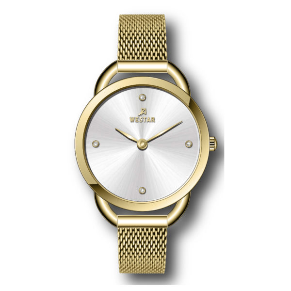 Westar 00058GPN107 Zing Ladies Watch