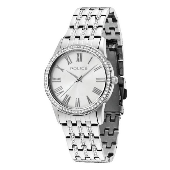 Police P 14499MS-04M Celebration X Ladies Watch