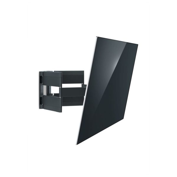 Vogel Extra Thin Rotary TV Wall Mount 40-100inch Black THIN550