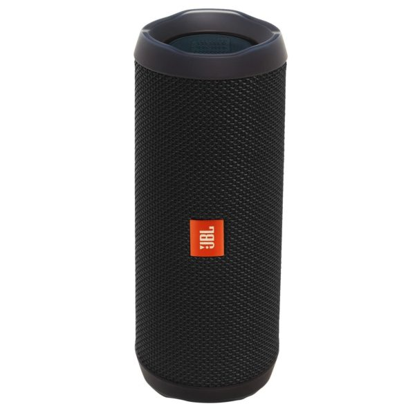 JBL FLIP4 Waterproof Portable Bluetooth Speaker + T110 In Ear Wired Headset