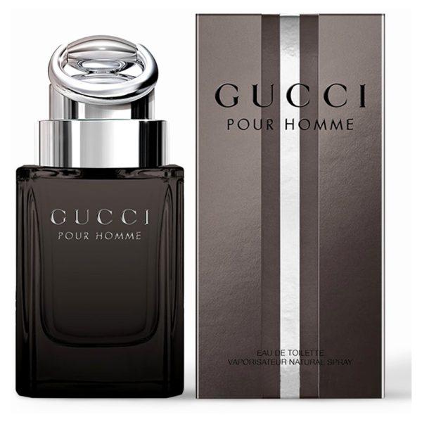 aa85be9275455 Buy Gucci By Gucci Perfume For Men 90ml Eau de Toilette – Price ...
