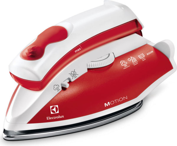 Electrolux Iron EDBT800