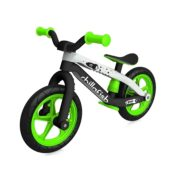 Chillafish Bmxie Kids Bike Man On The Moon Lime CPMX01LIMRS