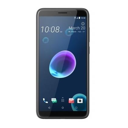 HTC Desire 12 4G Dual Sim Smartphone 32GB Cool Black