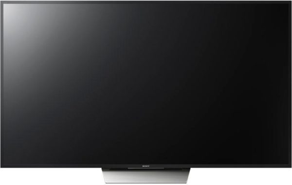 Sony 85X8500D 4K UHD Android LED Television 85inch