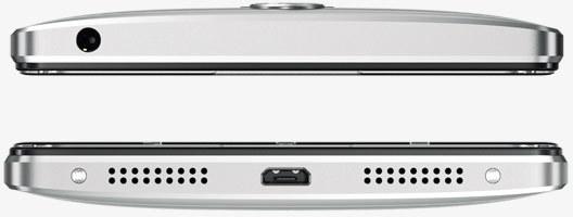 Lenovo Phab 2 Pro 4G Dual Sim Smartphone 64GB Grey